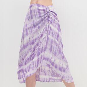 Reserved - Ladies` skirt - Viacfarebná
