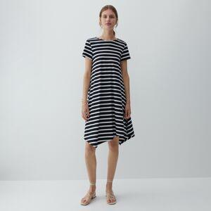Reserved - Ladies` dress - Viacfarebná