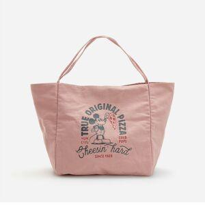 Reserved - Shopper taška - Ružová