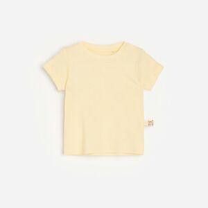 Reserved - Babies` t-shirt - Béžová