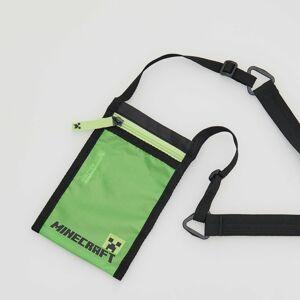 Reserved - Children`s handbag - Zelená