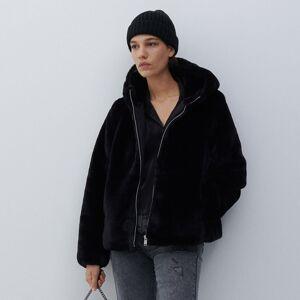 Reserved - Ladies` outer jacket - Čierna