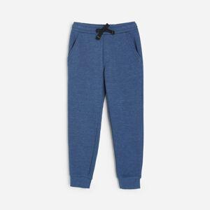 Reserved - Teplákové nohavice - Modrá