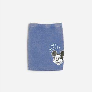 Reserved - Sukňa Mickey Mouse - Viacfarebná