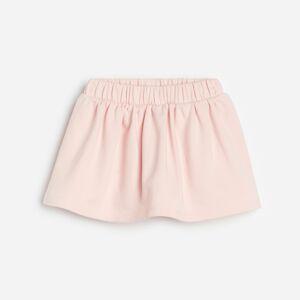 Reserved - Girls` skirt - Ružová