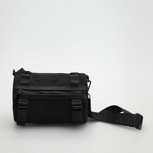 Reserved - Men`s bag - Čierna