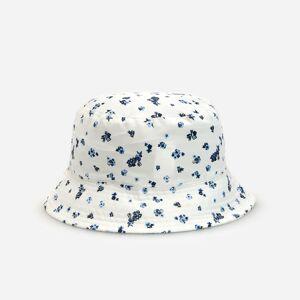 Reserved - Babies` hat - Krémová