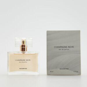 Reserved - Ladies` perfume water - Béžová