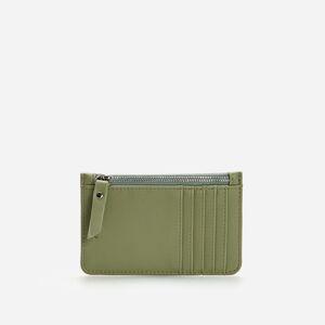Reserved - Wallet - Zelená