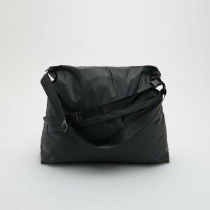 Reserved - Veľká športová taška - Čierna