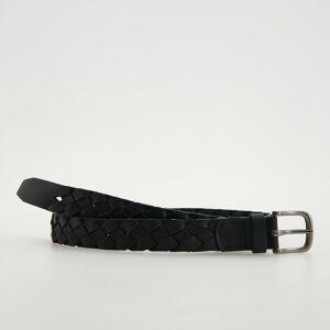 Reserved - Men`s belt - Čierna