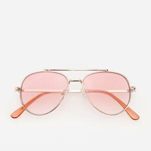 Reserved - Slnečne okuliare - Biela