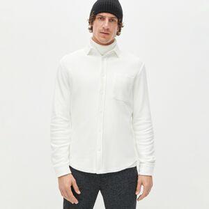 Reserved - Košeľa comfort fit - Biela