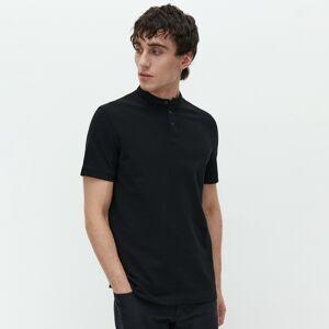 Reserved - Polo tričko - Čierna
