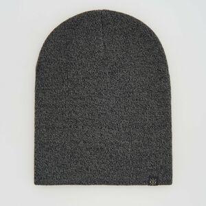 Reserved - Basic čiapka beanie - Šedá