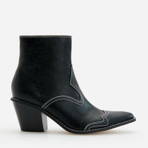 Reserved - Dámska členková obuv-vychádzková obuv -
