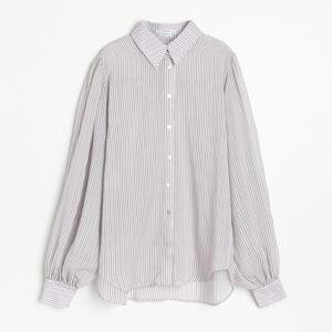 Reserved - Kockovaná košeľa - Viacfarebná