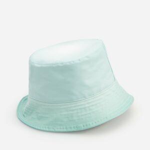 Reserved - Obojstranný klobúk typu bucket - Zelená