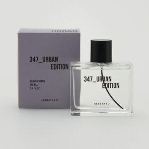 Reserved - Men`s perfume water - Svetlošedá