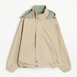 Reserved - Men`s outer jacket - Béžová