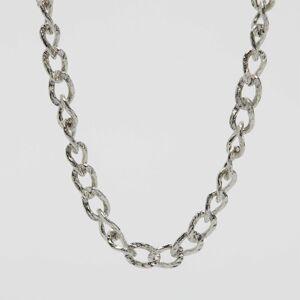 Reserved - Necklace - Strieborná