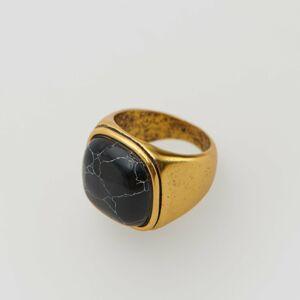 Reserved - Ring - Čierna