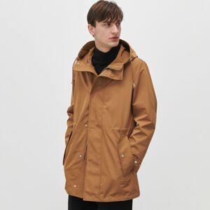 Reserved - Men`s coat - Béžová
