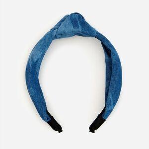Reserved - Čelenka na vlasy - Modrá