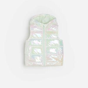 Reserved - Girls` out vest - Viacfarebná