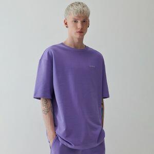 Reserved - Men`s t-shirt - Purpurová