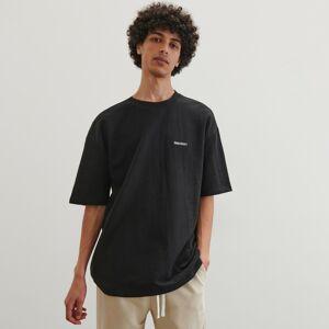 Reserved - Men`s t-shirt - Čierna