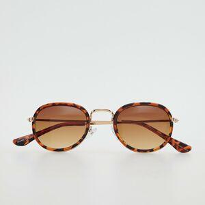 Reserved - Children`s sunglasses - Hnědá
