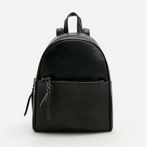 Reserved - Čierny ruksak - Čierna