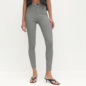 Reserved - Ladies` trousers - Viacfarebná