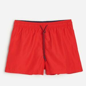Reserved - Men`s shorts - Červená