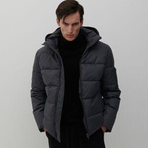 Reserved - Men`s outer jacket - Šedá