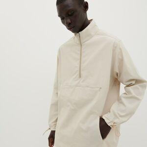 Reserved - Bavlnená košeľa - Krémová