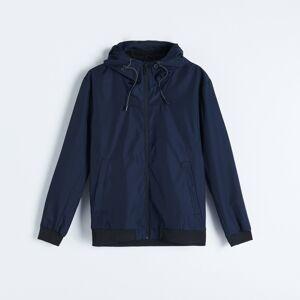 Reserved - Men`s outer jacket - Tmavomodrá