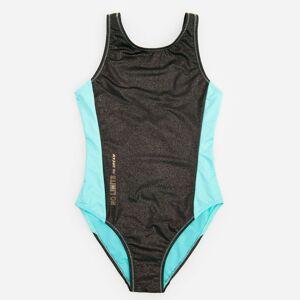 Reserved - Jednodielne plavky - Čierna