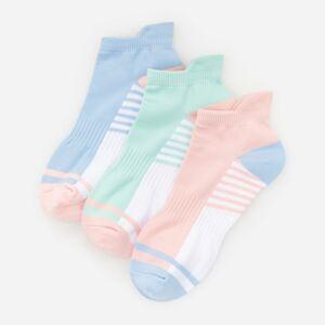 Reserved - Pánske ponožky - Ružová