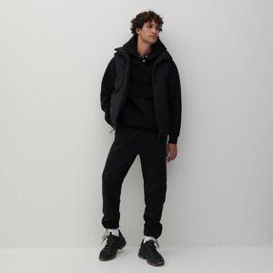 Reserved - Men`s trousers - Čierna