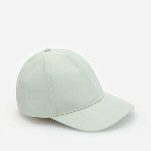Reserved - Ladies` peaked cap - Tyrkysová