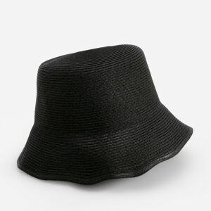 Reserved - Klobúk typu bucket - Čierna