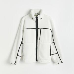 Reserved - Men`s outer jacket - Krémová
