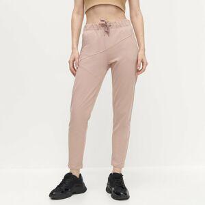 Reserved - Teplákové nohavice - Ružová