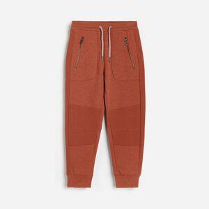 Reserved - Chlapčenske nohavice - Hnědá