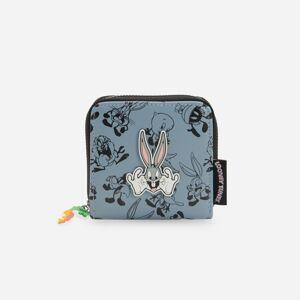 Reserved - Peňaženka na mince Bugs Bunny - Tmavomodrá