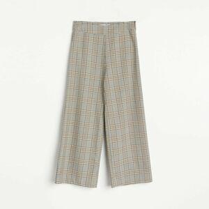 Reserved - Culottes nohavice - Viacfarebná