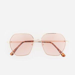 Reserved - Slnečné okuliare - Ružová