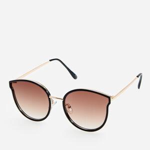 Reserved - Slnečné okuliare - Hnědá